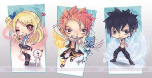 Fairy Tail Guild by StarMasayume