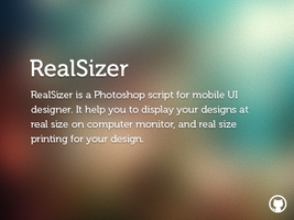 RealSizer by Ashung