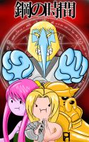 FullMetal Time! by PablongHapon