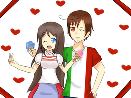 - Request - Serbia and Romano by Mara-n