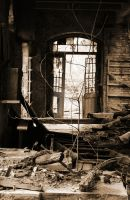 GrOwTH- Old furnace 3 by OcioProduction