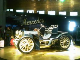 1902 Mercedes-Simplex 40 PS by ShawnSPeters