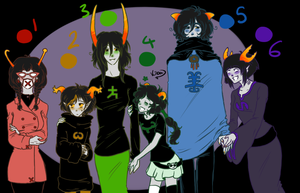 Fantroll Adopts 2 - CLOSED by Kerryopia