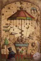 Decoration by Ebineyland