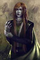 Demian_Comission by Lavah