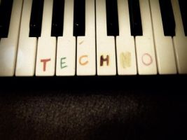 techno by baby320