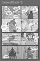 Screwed for a lifetime: Linorra Page 27 by BadAssPANTieStalker