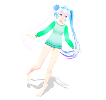 . : H a p p y : . - wip 2 by Melo-chaan