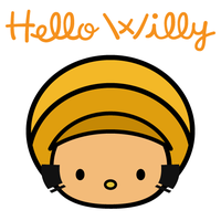 Hello Willy by The-Bladed-Beast