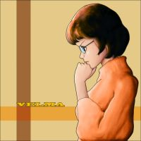 Velma Dinkley by raiderswing