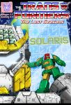 Solaris - cover B by TF-The-Lost-Seasons