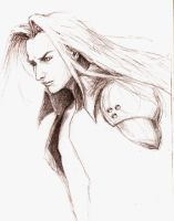 Sephiroth by whiterose54