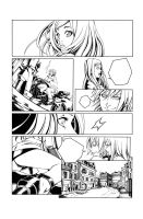 Morsures -page 07 Ink by xiannustudio