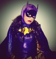 66 Batgirl Cosplay Photo Story Chapter 18 Succumb by ozbattlechick