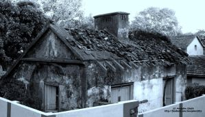 Old House by Anupam2511
