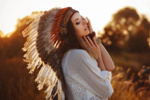 Indian #1 by ukaszfoto