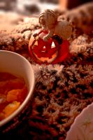 Halloween gratin by Arichy