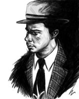 L.A. Noire by thesimplyLexi