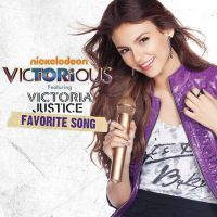 Vic - Favorite Song by mikeygraphics