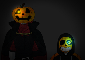 Pumpkin Time by The-NoiseMaker