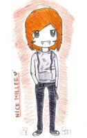 Nick from ASD by CocoaPigsEatCocoa