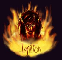 ~Ignition~ by Kaiza-san