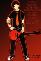 American Idiot by cool-slayer