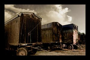 rusting away by mightyflup