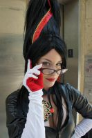 Bayonetta - Hello Chesire by Kiotochi