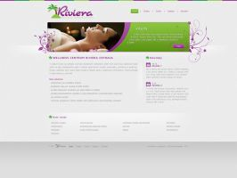 riviera wellness by plechi