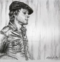 Gavin DeGraw by Mikla-9