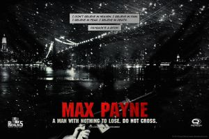 Max Payne by neverdying