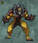 Sabretooth Jam by Shun-008