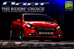 Michael's Entry #6 - Dodge Inspired by You Contest by michaeltuan97