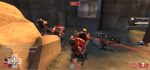 Team Fortress 2 - Move over Conga... by Soundwave04