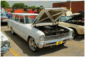 A 1966 Nova Station Wagon by TheMan268