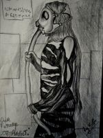 Oil Addict by deathswife666
