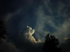 Clouds by ArielOlivia