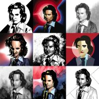 The Gaius Baltar Worship Board by misterclayton
