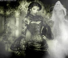 House of Ghosts by Bojan1558