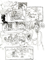 ARTDUMP: Lolcomics FINAL by Dezfezable