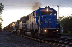 ns 5424 by JDAWG9806