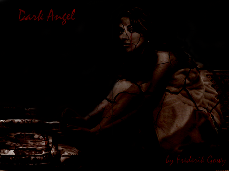 Dark Angel by fredle