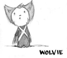 wolvie - i likes the childrens by boobookittyfuck