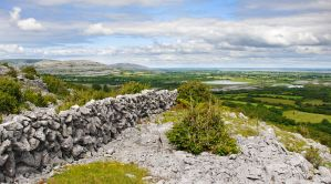 The Burren, Co Clare, Ireland by younghappy