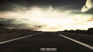 The Highway by dannyshyatat1