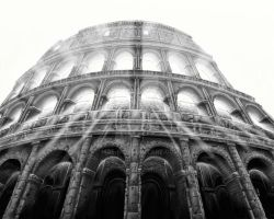 Colosseum by MOE-N