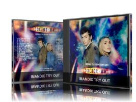 Doctor Who Official Soundtrack by Pebls