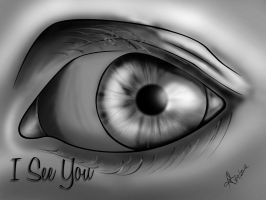 I see you by DeathSith