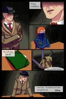 Lovely Dead pg 6 by Koskish
